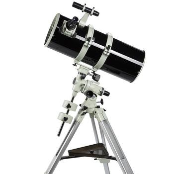 Professionele Giant Astronomische Telescoop Hoge Resolutie Reflector Telescoop Met Equatoriale Mount Gew 800203 Eq