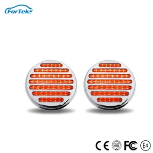 High Quality LED tail lamp with super waterproof LED tail lamp Super Bright Tail Light