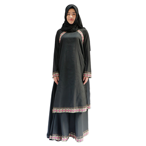 Gamis Indonesia Gamis Indonesia Suppliers And Manufacturers At