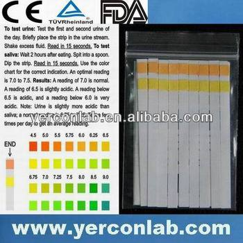 Swimming pool ph test kits fda ce iso buy swimming pool - Swimming pool water testing calculator ...