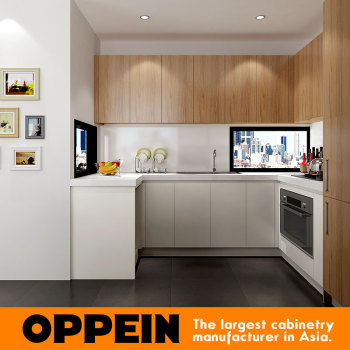 OPPEIN Venice Harbor Kitchen Cabinets Price
