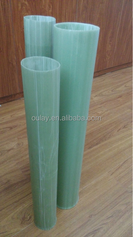 Round Tree Tubes Tree Shelters Tree Guards For Protecting