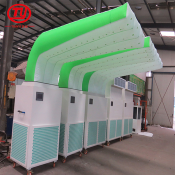 Portable Paint Booth >> Mobile Paint Trotter Portable Spray Paint Booth View Mobile Spray