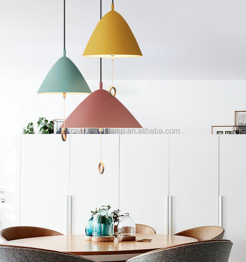 Venta al por mayor lampara colgante para cocina-Compre online los ...