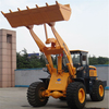 ZL940 new not used brand china frontal end compact wheel loader of construction machinery