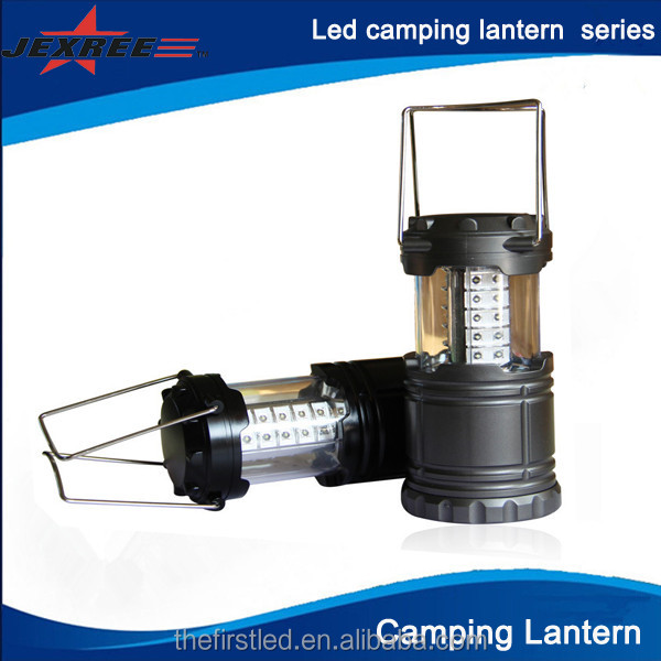 Hot sale Popular for the market supply led camping light