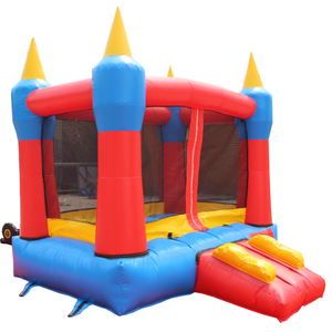 Inflatable jumping castle inflatable bouncer inflatable combo toy