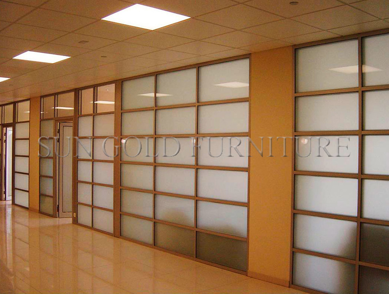 moden modular office partition glass office walls(sz-ws507) - buy