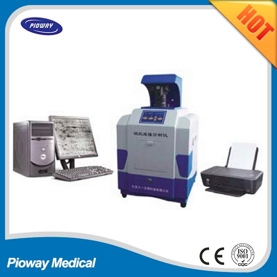 PIOWAY WD-9413A gel documentation system, Immediately shipment, CE, ISO13485 Certification