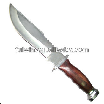 Good Outdoor Knives 102