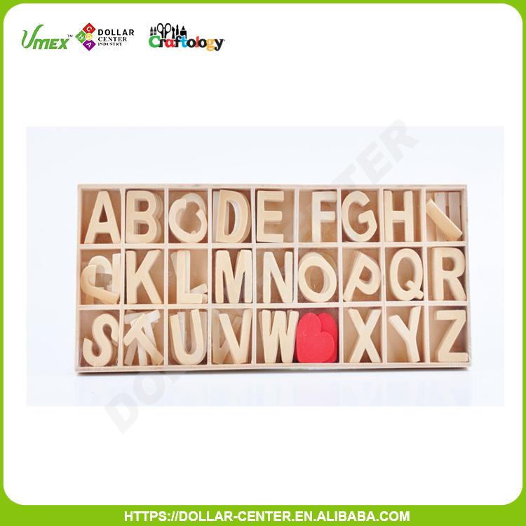 venta caliente mejor precio color natural caja de madera carta