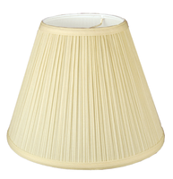 Mass Production Hospitality Round FabricLampshade For Floor Lamp Table Light Shade For Decor