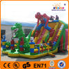 Amazing ultra smooth creative design exciting inflatable spiderman slide