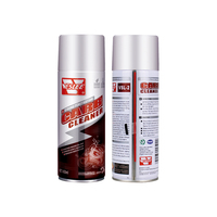 OEM Car Care Strong Cleaning car aerosol fast spray Carb and Choke Cleaner