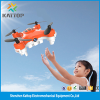 RC flying toy drone radio controled airplanes flyer rc mini drone indoor flying fun for kids