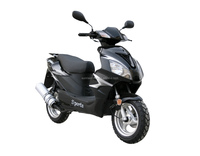 NEW SCOOTER, MOPED F2 50CC, 125CC, 150CC