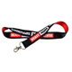 New Black Logo Lanyard/ Cell Phone/ Keychains /neck Strap Lanyard
