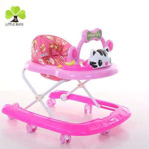 Prince William highly recommends good baby walker toy / 2018 New design inflatable baby walker / best round walker baby CE