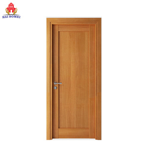 Simple House Solid Wooden Doors Free Designs