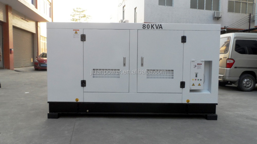 220 volt diesel genset three phase motor generator 60 kw powertrain iveco diesel engine generator set