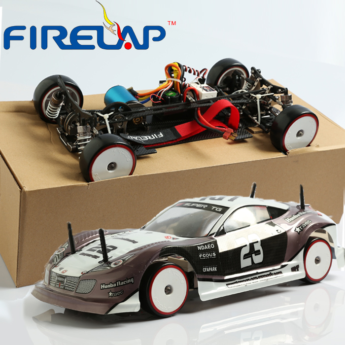 Firelap 1 10 Build Car Best Rc Touring Car For Kids Manufacturer