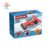 Hot selling flying funny building micro blocks as mini car shape