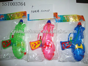 Mini Toys Gun Plastic Cheap And Small Water Guns