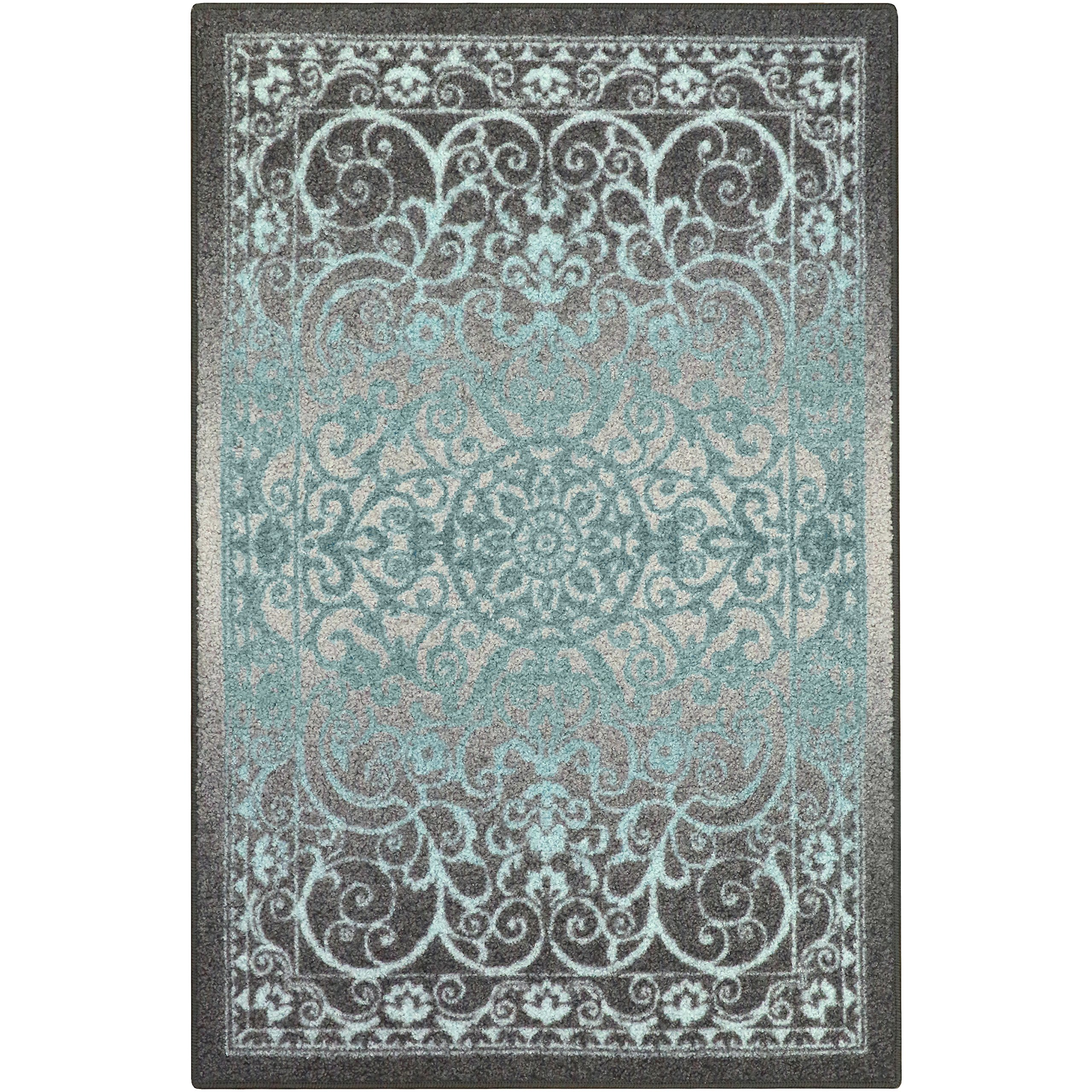 Get Quotations Maples Rugs Area Pelham 5 X 7 Non Slip Large Rug