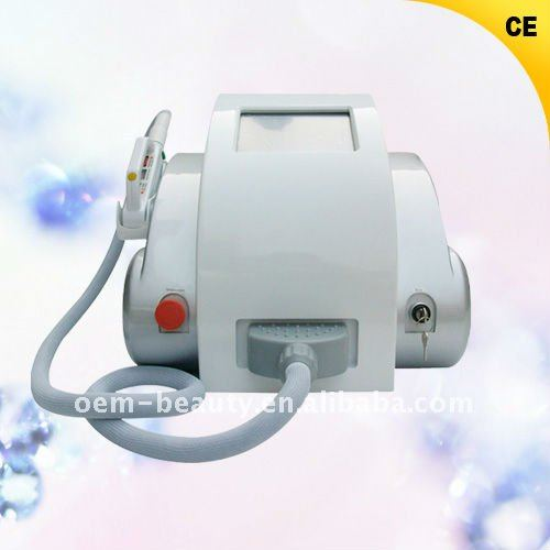 Desktop Elite elight (ipl+rf) hair remove electric dead skin remover epila laser hair remover
