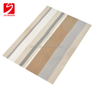 Personalized transparent color pvc table mat for food