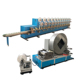 Pre-rolled Smoking Cigarette Paper Machine
