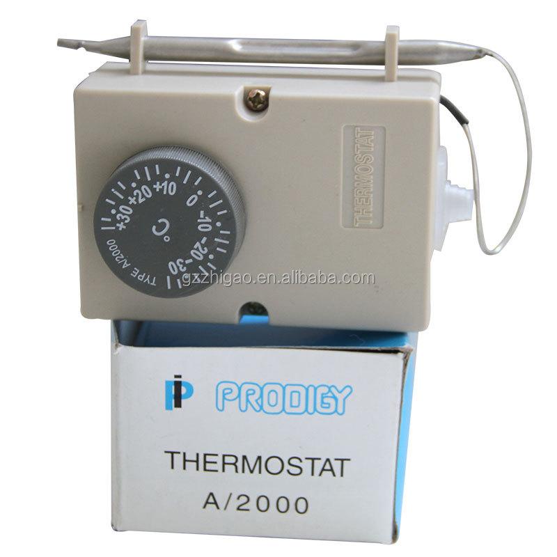 Thermostat F//2000 Universal!