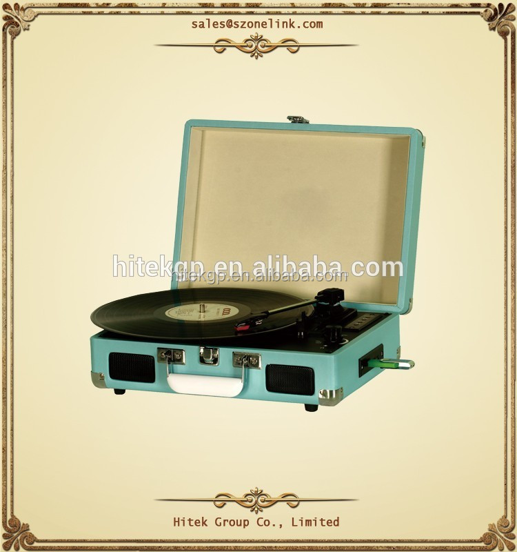 Ultimo valigia portatile giradischi dischi in vinile home audio altre apparecchiature di video - Mobile porta dischi vinile ...