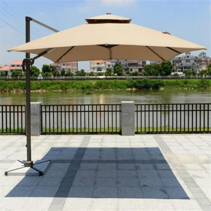 Umbrella Manufacturer China Promotional Outdoor Patio
