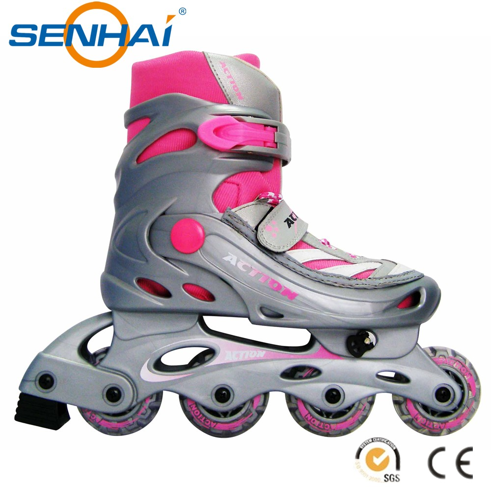 Roller shoes 4 wheels