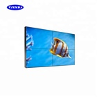 40 inch 4x2 exhibition lcd video wall display screen narrow bezel did lcd video wall