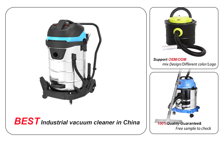New GS Portable  Ash Vacuum Cleaner For Fireplace And BBQ