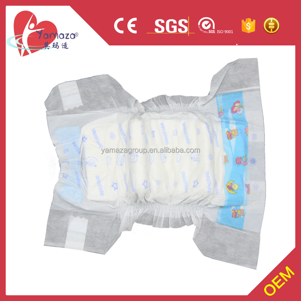 superior quality baby diapers made in china looking for partners / agent / distributors in Africa