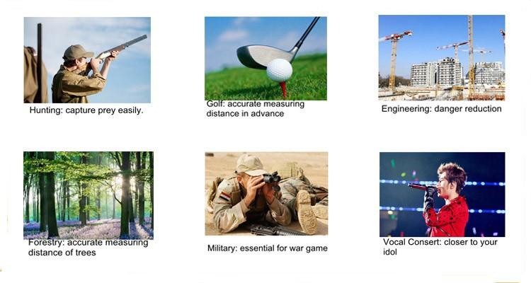 Laser Entfernungsmesser Militär : Mt wilde jagd militär laser entfernungsmesser mit