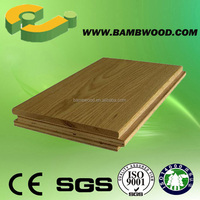 Promotion Oak Engineered Timber Flooring in China