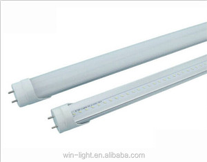 Factory price 18w pc+al tube led light 1.2m led 2835 led tube t8 with EMC LVD ROHS