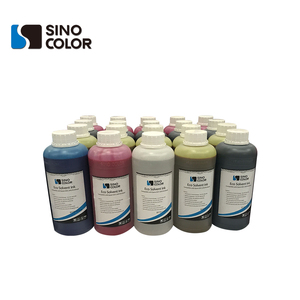 banner eco solvent ink