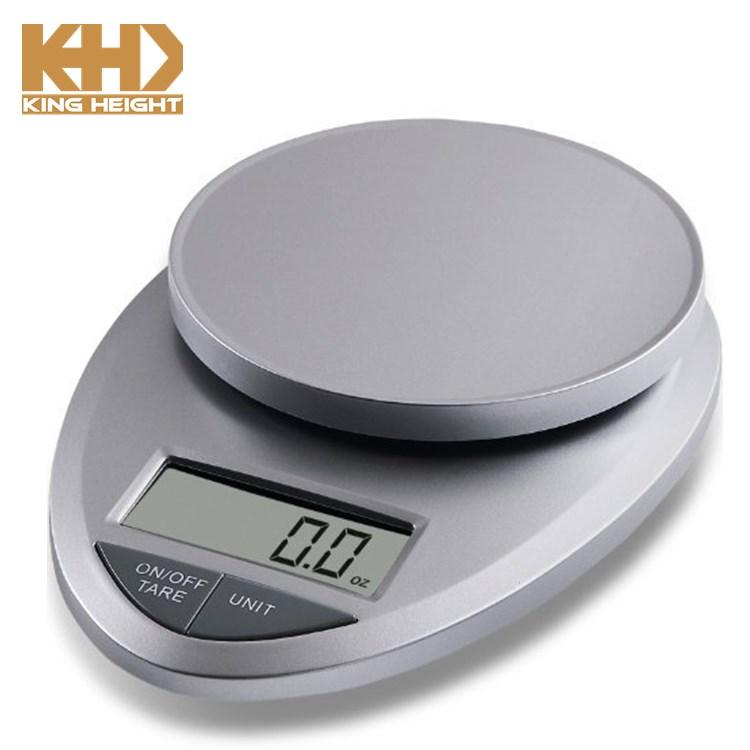 King Mini Kitchen: Kh-sc018 King Height Mini Size Smart Electronic Digital