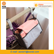 Highest Quality Universal Stroller Organizer, Stroller Accessories, Baby Diaper Stroller Bag