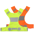 top sale outdoor running reflective vest