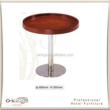 Hotelzimmer Kleine Tee Tabelle,Schlichtes Design Metall Couchtisch ...