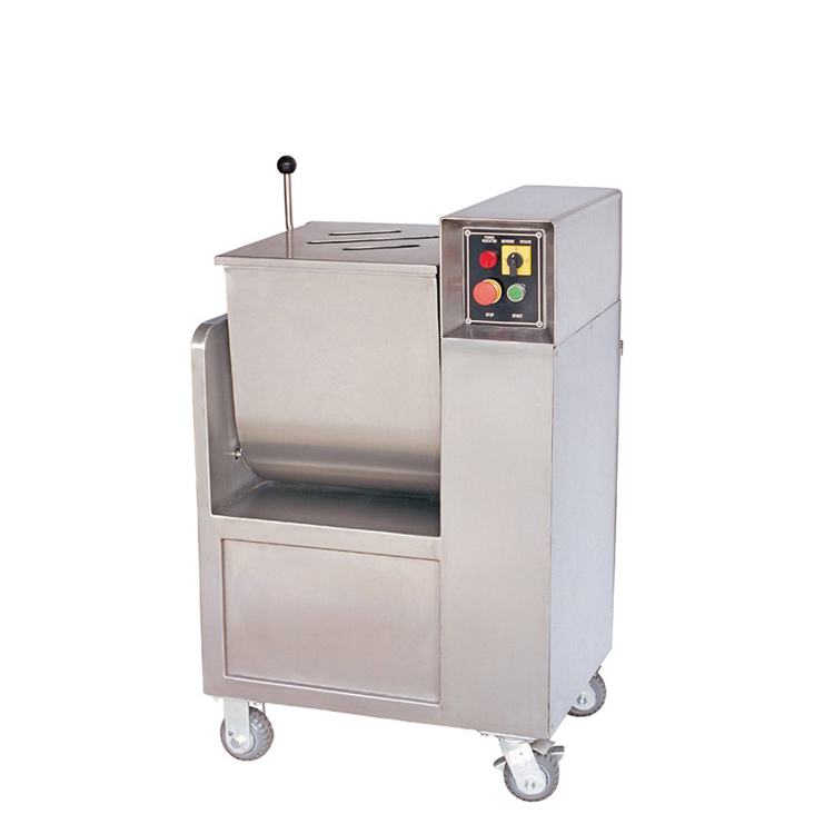 35L Meat Electric Filling Mixer Machine Stainless Steel