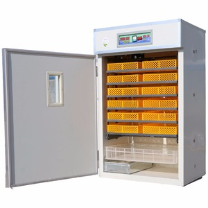 High capacity automatic poultry incubator/chicken egg incubator hatching machine/hatchery equipment for chicken price
