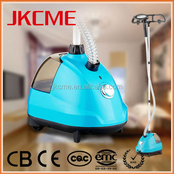 Made in ningbo cixi factory high quality best sale clothes steam hanging iron