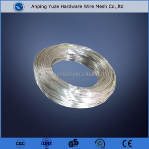 Factory directly supply high quality stainless steel piano wire with high tension